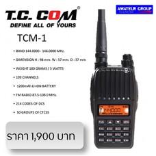 TC-COM TCM1